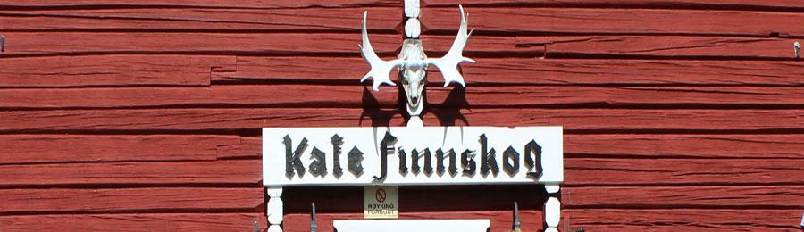 Kafé Finnskog