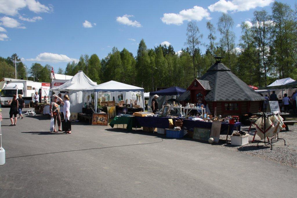 Foto: Finnskogen Kro og Motell