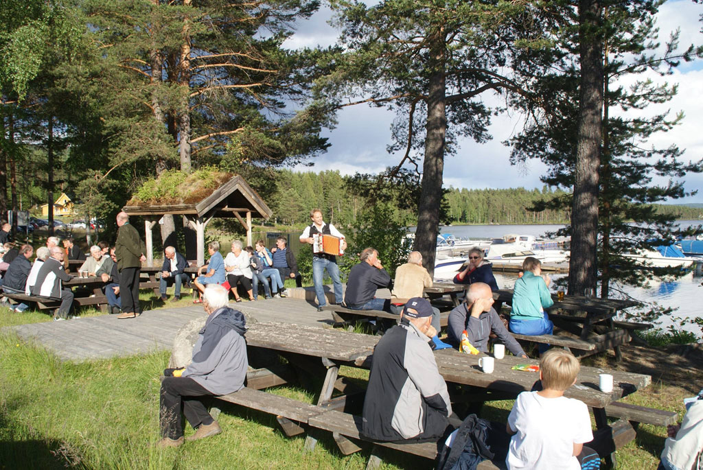 Finnskogen turist og villmarksenter