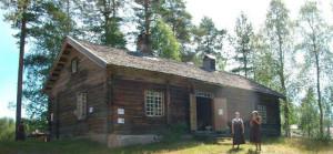 Foto: Norsk Skogfinsk Museum