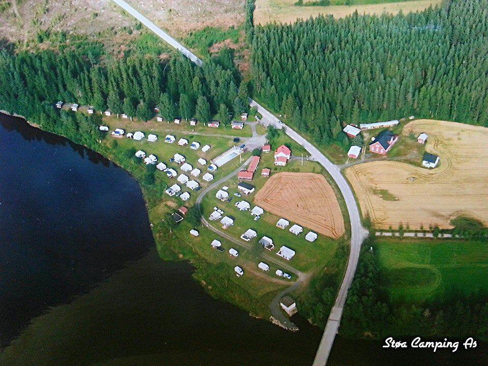 Foto: Støa Camping