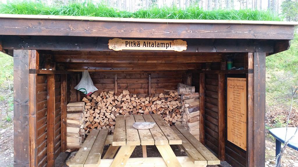 Foto: Visit Finnskogene