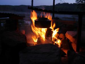 Foto: Explore Finnskogen